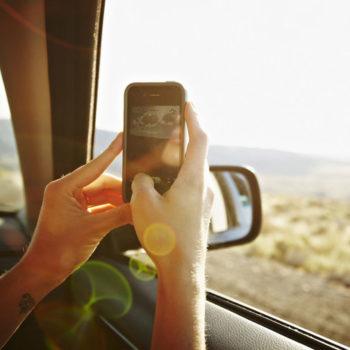 instagram para viajeros - tips clicbrands