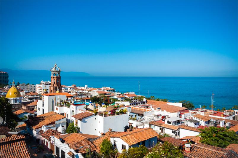 Turismo Médico en Puerto Vallarta - ©Clic Brands